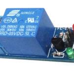 Arduino реле